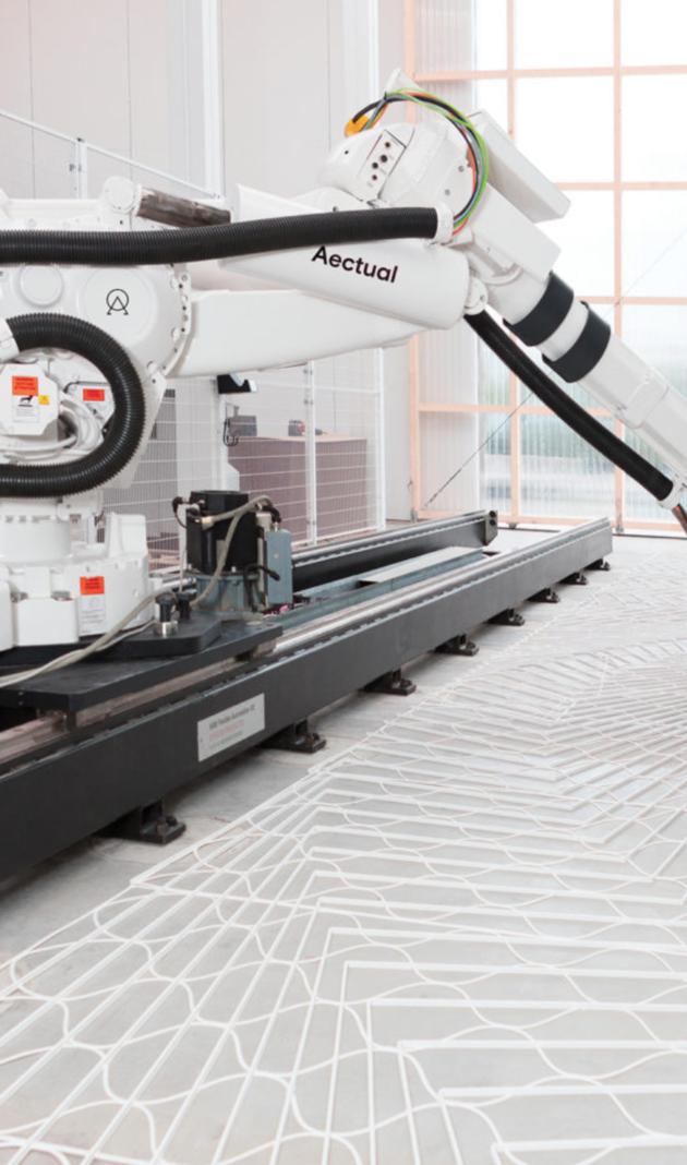 aectual-robot
