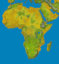 Afrikaanse mobiele telefoons helpen malaria te traceren