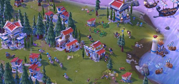 Age of Empires Online krijgt open beta, inschrijving tot morgen
