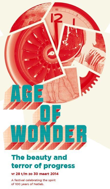 Age of Wonder maakt zijn debuut in Eindhoven
