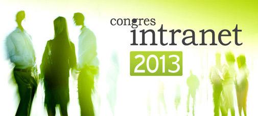 Agendatip: Congres Intranet 2013 op 19 maart [Adv]