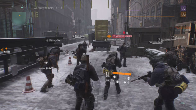 thedivisiongameplay