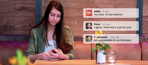 AIMA's notifications