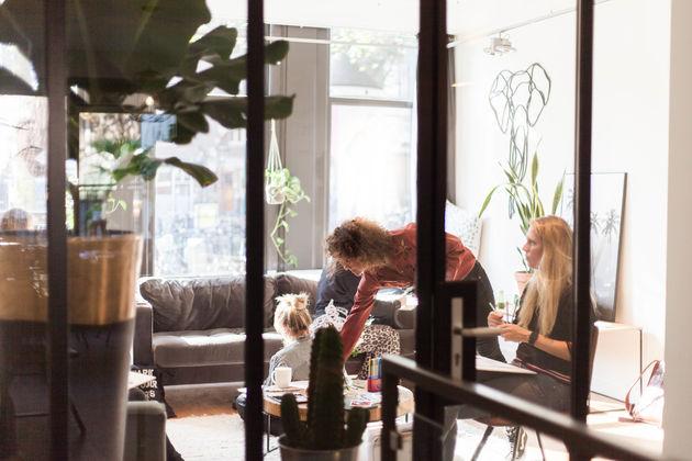 airbnb-experience-tekenen