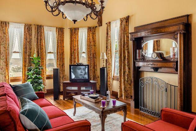 airbnbhuis