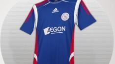 Ajax-uitshirt: Foutje van Adidas of viral?