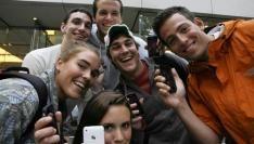 Al 1 miljoen iPhones 3G verkocht