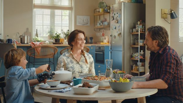 Albert Heijn reclamecampagne
