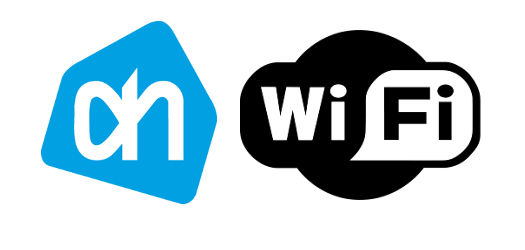 Albert Heijn start test met Wifi in winkels