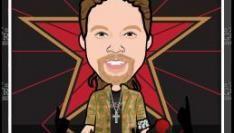 Album Guns N Roses legaal te beluisteren