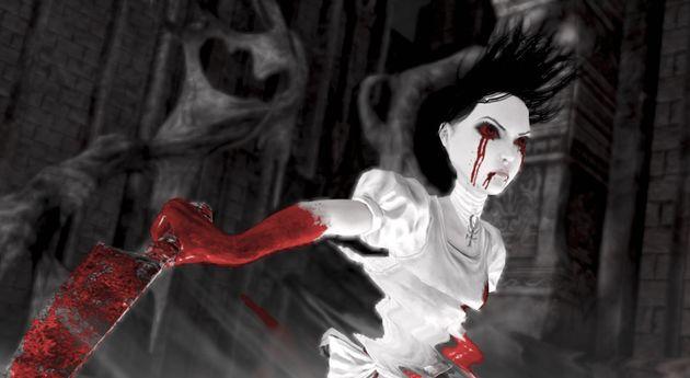 Alice: Madness Returns is niet alleen thematisch verziekt