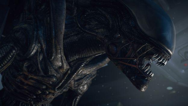 Alien: Isolation aangekondigd, gaat voor horror in plaats van actie