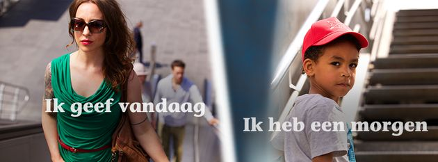 Alle 400.000 bloeddonors in Nederland: bedankt! #geefhetdoor