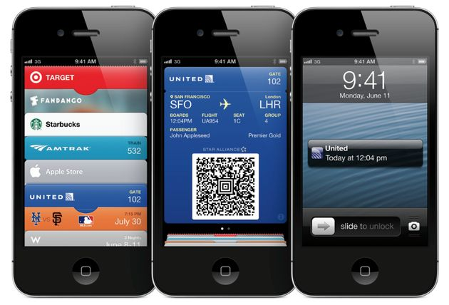 Alles van iOS 6: Tomtom, Siri, Facebook integratie en meer