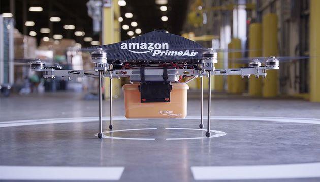Amazon-primeair