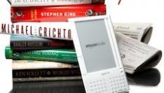 Amazon verkoopt inmiddels meer e-Books dan paperbacks