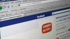 Amber Alert NL ook op Facebook