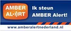 Amber Alert nu ook via Hyves te ontvangen