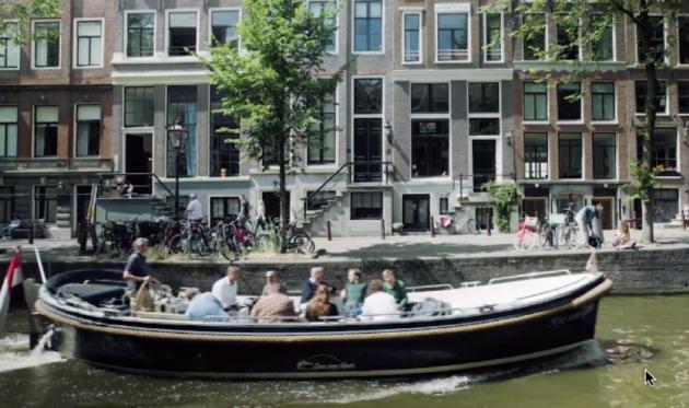 Amsterdam booking technische vacatures