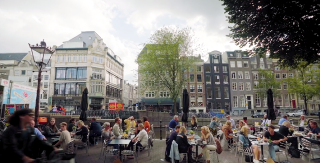Amsterdam technische vacatures