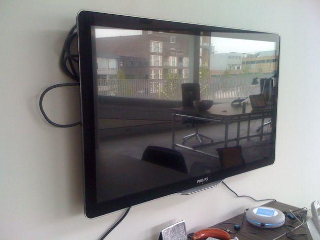 Analoog televisie kijken kan binnenkort ook via Tele2