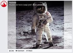 Anatomie van een Facebook page post [pdf]