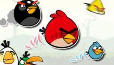 Angry Birds : 50 miljoen downloads en 200 miljoen minuten speeltijd per dag
