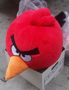 Angry birds eindelijk beschikbaar op Android