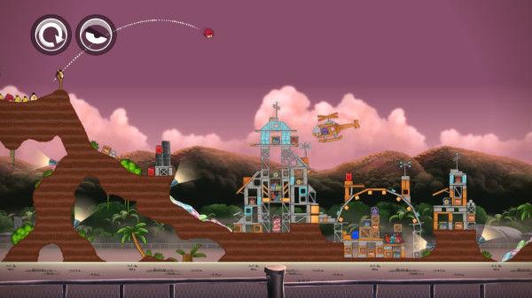 Angry Birds komt naar de Xbox 360, PS3 en 3DS