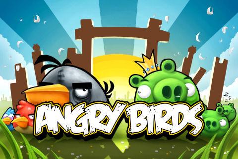 Angry Birds-reeks goed voor ruim 200 miljoen maandelijks actieve gamers