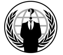 Anonymous valt sites Britse overheid aan vanwege Assange
