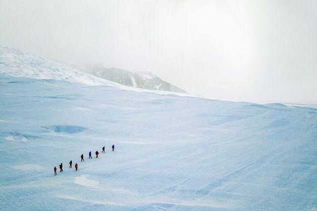 antartica-december
