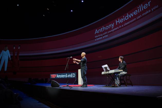 Anthony Heidweiller