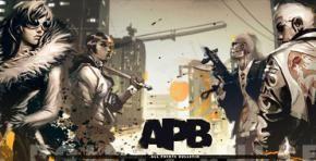 APB: het Grand Theft Auto MMO