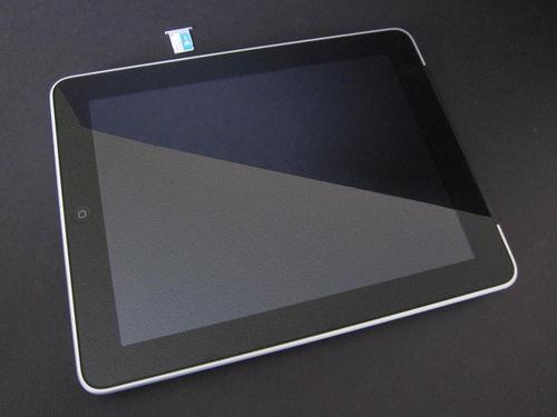 'Apple annuleert kwart van alle iPad-orders'