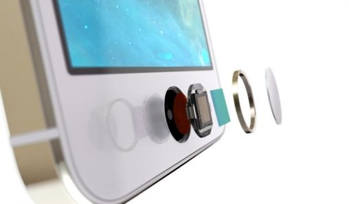 Apple iPhone 5S, het verschil zit in de software