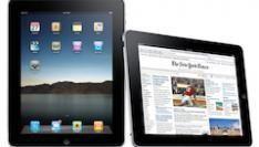 Apple kan niet aan de vraag naar iPads voldoen