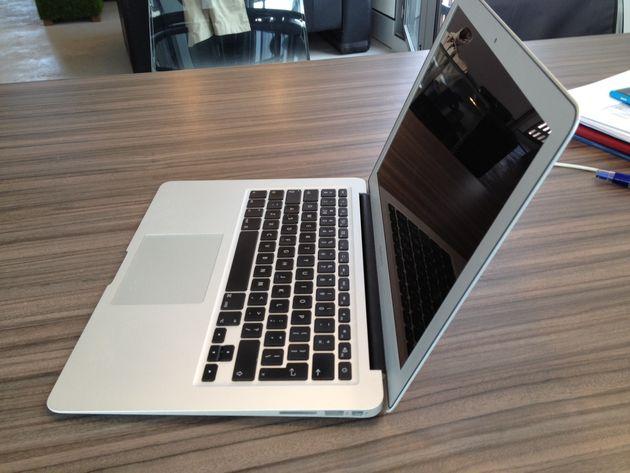 Apple komt mogelijk dit jaar met een goedkopere MacBook Air