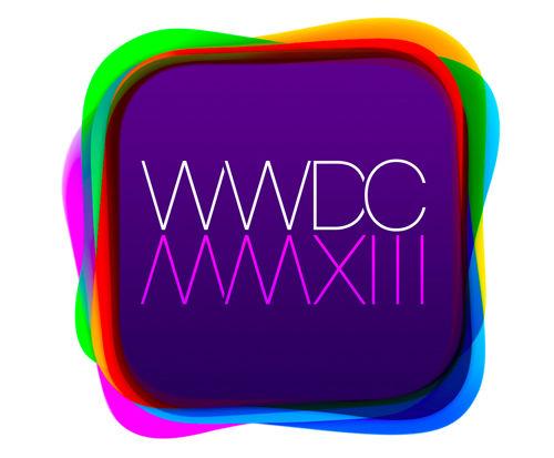 Apple lanceert iOS7, een volledige redesign van hun mobiele platform