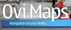 Apple minder blij met gratis navigatie van Nokia