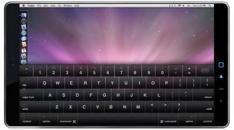Apple Netbook rumour