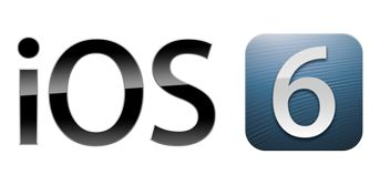 Apple rolt iOS 6.1 uit