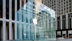 Apple-store Fifth Avenue genereert 440 miljoen dollar omzet
