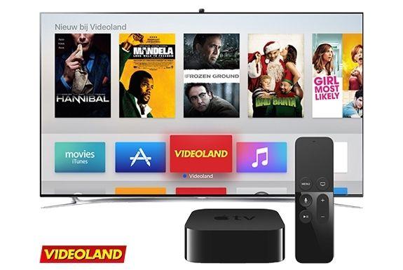 Apple-tv-videoland