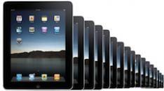 Apple verwacht 65 miljoen iPads in 2011 te verkopen
