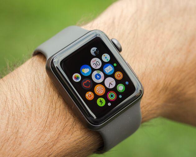Apple Watch 4G Nederland