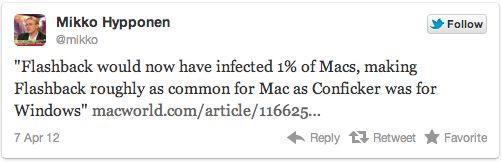 Apple werkt aan update, maar zijn Mac's nog wel zo veilig?