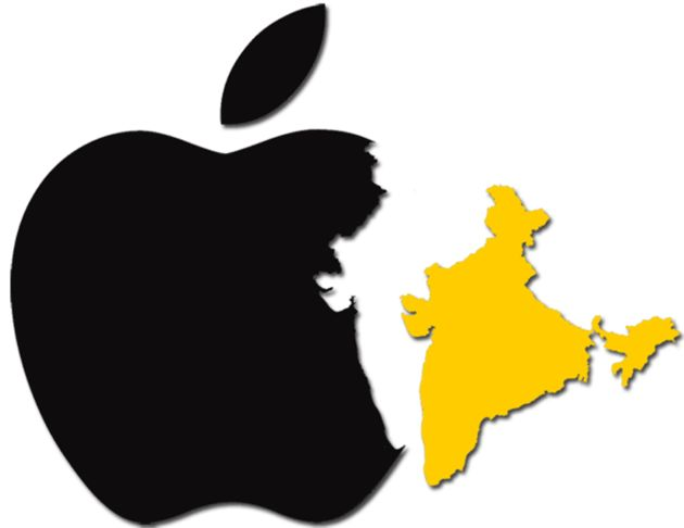 Apple wil meer Premium Resellers in India?