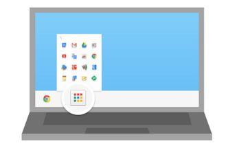 Apps voor je desktop