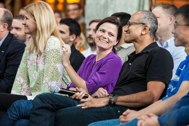 Arjan Oude Kotte, Microsoft: 'Zonder vertraging geen innovatie'